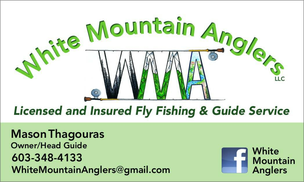 White Mountain Anglers Guide Service